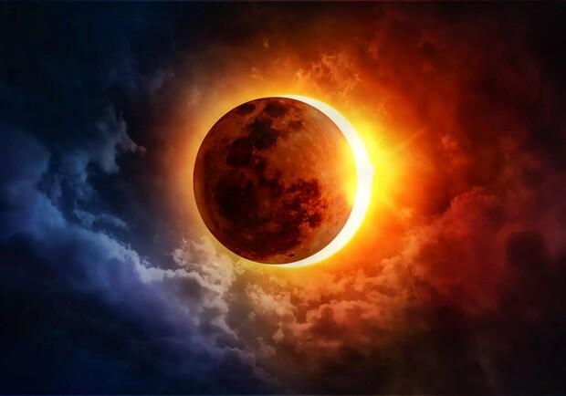 Сонячне затемнення 10 червня 2021 року: де побачити і чого очікувати. Фото: Високий Замок