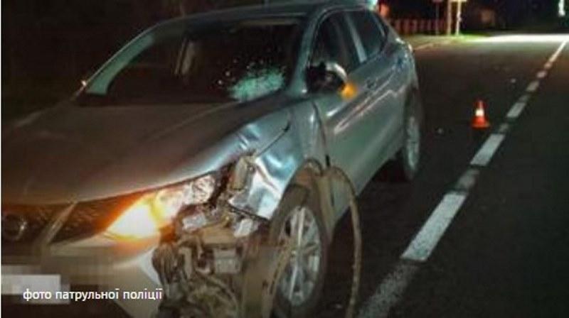 На трассе Львов-Шегини погиб 37-летний львовянин. фото полиции