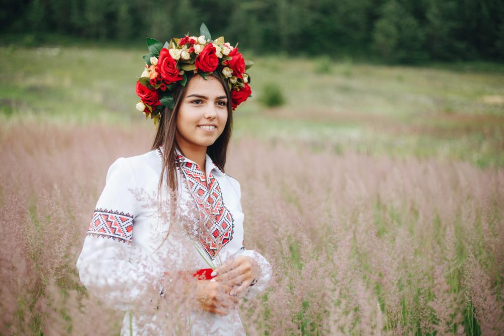 В Україні 16 травня святкують День вишиванки. Фото: 06239.com.ua